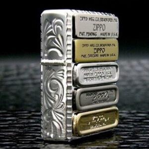 Những mẫu Zippo limited xuất Nhật cao cấp được ưa chuộng nhất hiện nay