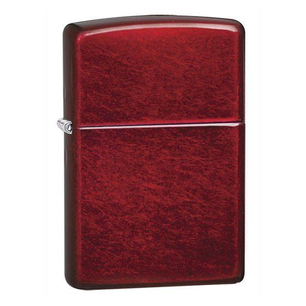 ZIPPO CANDY APPLE RED ĐỎ 21063