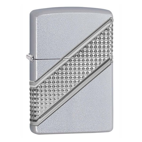 ZIPPO ARMOR FACET COLLECTIBLE OF THE YEAR 2016 29151