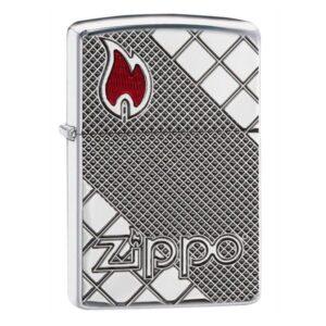 ZIPPO ARMOR TILE MOSAIC 29098
