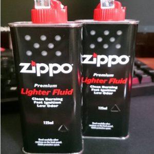 xăng Zippo Mỹ